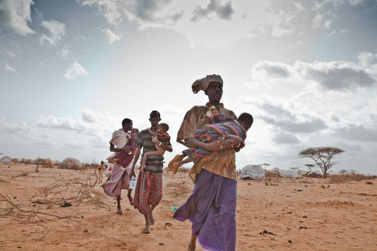 Dadaab refugee camp - Photos - The Big Picture - Boston.com