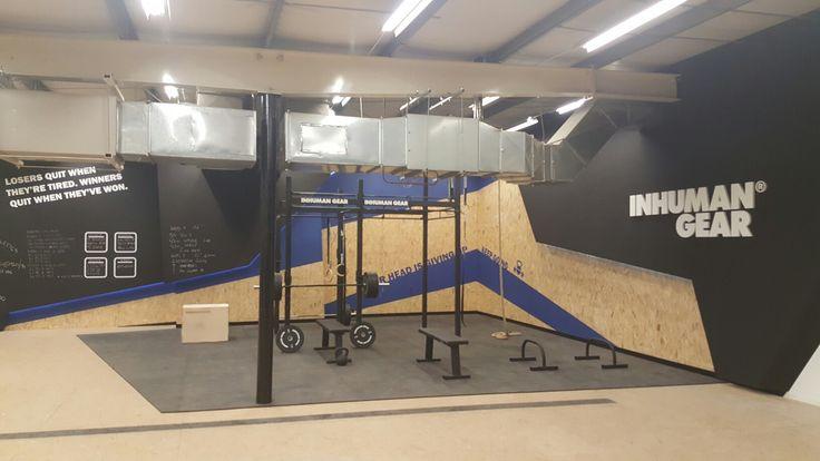 Best garage gym images on pinterest rogue