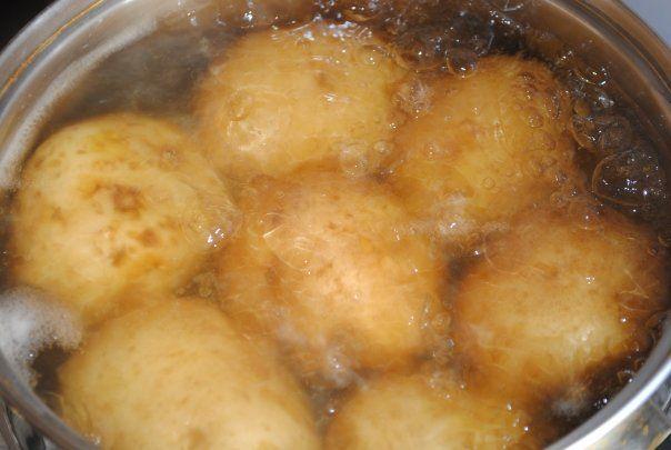 modul în care cartofii ajută din varicoză