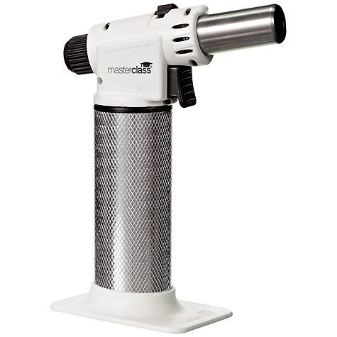 Buy Masterclass Professional Kitchen Blowtorch Online at johnlewis.com