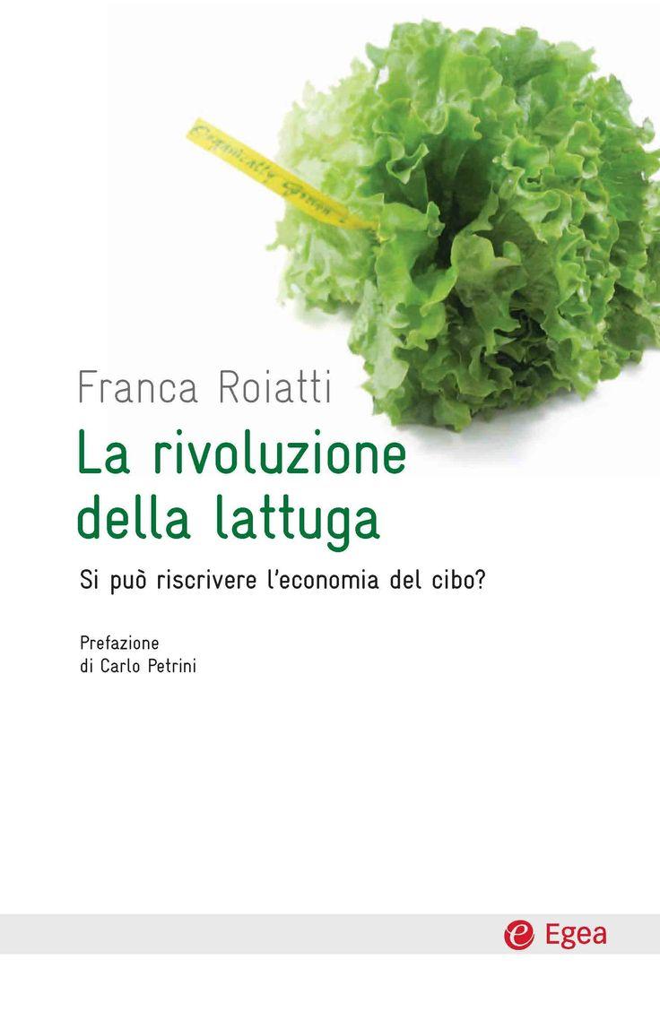 """La #biblioteca di @1buonaoccasione #29 """"La rivoluzione della lattuga"""" di Franca Roiatti http://www.unabuonaoccasione.it/it/da-non-perdere/libri  The #library of @1buonaoccasione #29 """"La rivoluzione della lattuga"""" by  Franca Roiatti http://www.unabuonaoccasione.it/it/da-non-perdere/libri"""