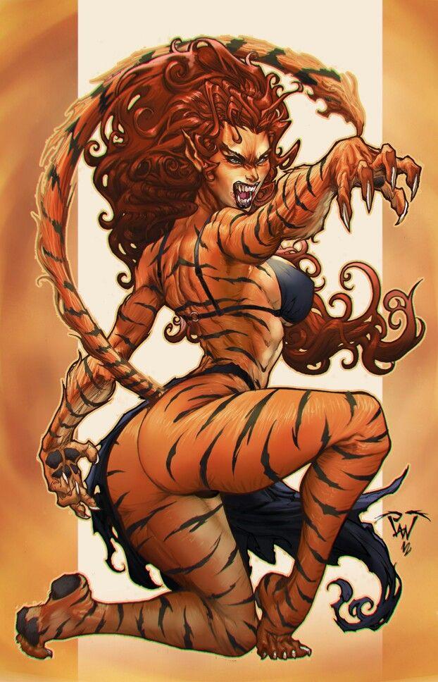 Tigresa