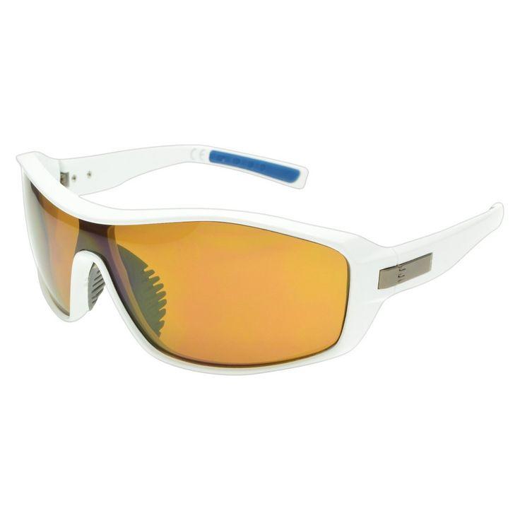 Foster Grant Women's Ski Sunglasses - White