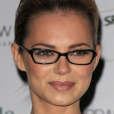 Try Glasses Frames On Your Face : 17 Best ideas about Face Shape Hairstyles on Pinterest ...