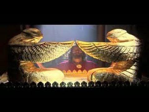 Enigmas da arqueologia - A arca da aliança