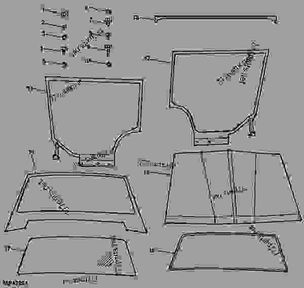 12 best John Deere Gator T-Series Accessories 6x4 & 4x2