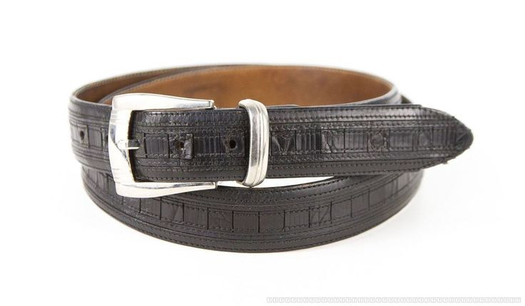Small Leather Goods - Belts Reptiles House V3tyGV