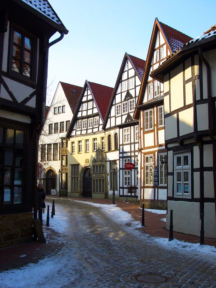 Minden (Nordrhein-Westfalen), Germany
