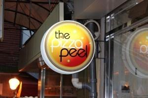 Pizza Peel restaurant in Seoul | koreaye.com