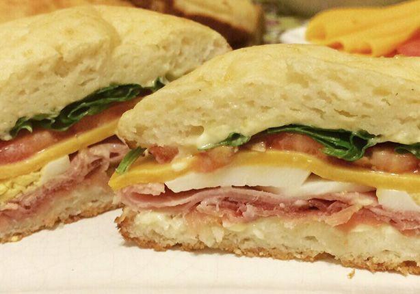 Pancitos de papa gluten free | Modo Gluten Free