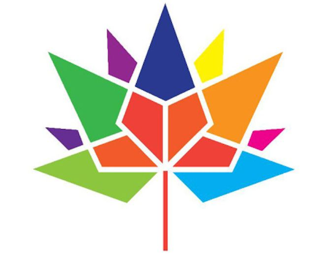 Logo unveiled for Canada's 150th birthday celebrations