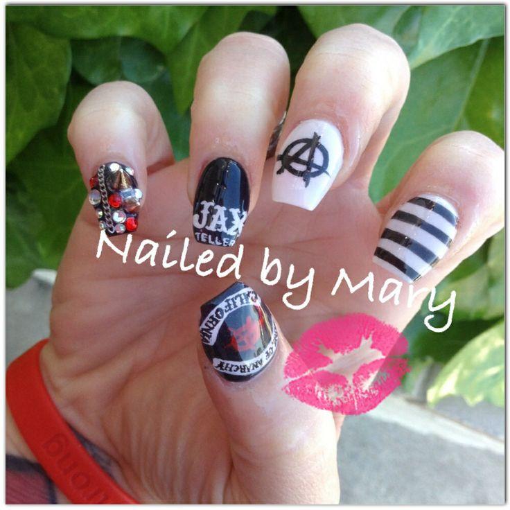 512 best Fantasy Nail Art! images on Pinterest | Cute ...