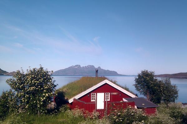 Ferienhaus für 5 Personen in Kjerringøy bei atraveo buchen