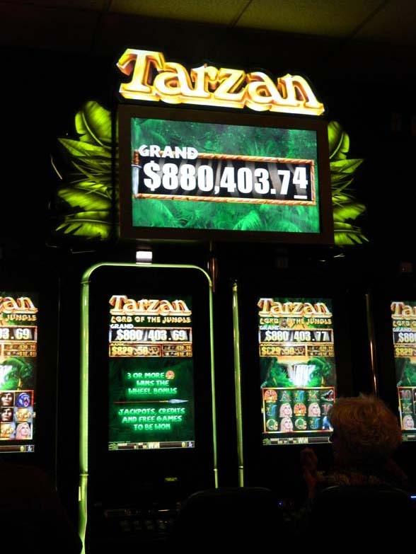 best casino games in laughlin