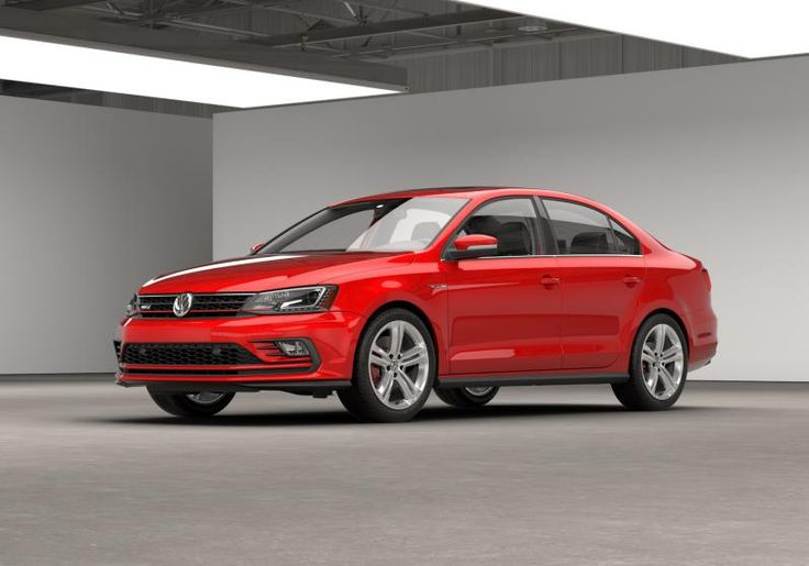 The 2016 Volkswagen Jetta GLI model comes outfitted with a four-cylinder engine with the displacement of 2.0 liters...2016 VW Jetta pricing starts from...  #2016VolkswagenJetta ##2016VWJetta ##2016Jetta