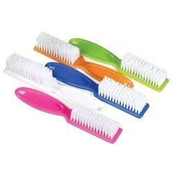 Pro Nail Scrub Brushes 10 pc This sale is for 10 scrub brushes.       Pro Nail Scrub Brushes 10 pc Features   10 assorted color manicure brushes  Long handle design  long lasting   The post  Pro Nail Scrub Brushes 10 pc  appeared first on  NailArtsDesigns.co .  http://nailartsdesigns.co/pro-nail-scrub-brushes-10-pc/