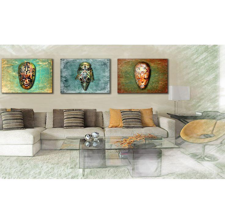 24 best Wohnzimmer - Daily Inspiration images on Pinterest - wandbild für wohnzimmer