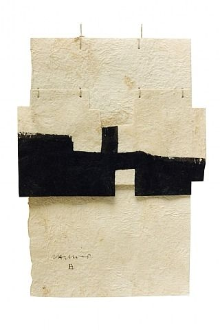 """The hand has the richest articulation of space."" -Eduardo Chillida"