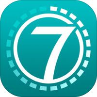 """7 Minute Workout """"Seven"""" with High Intensity Interval Training Challenge by Perigee"""