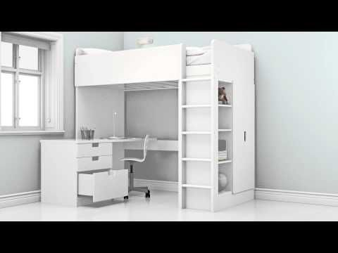 359 beste afbeeldingen van ikea stuva slaapkamers babykamer en kinderkamer. Black Bedroom Furniture Sets. Home Design Ideas