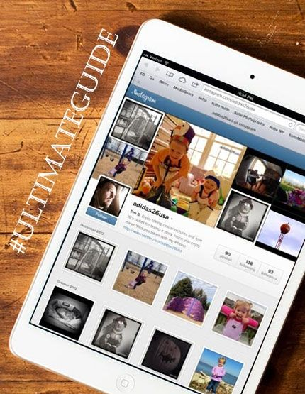 How to Create a Free Online Shop with Instagram