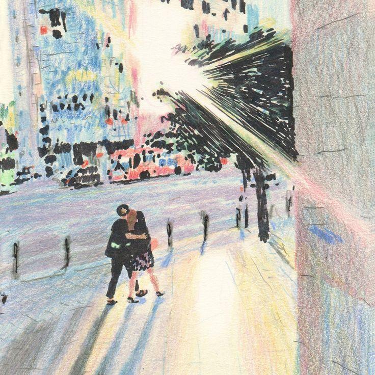 Lee Kyutae (kokooma) - http://kokooma.tumblr.com/