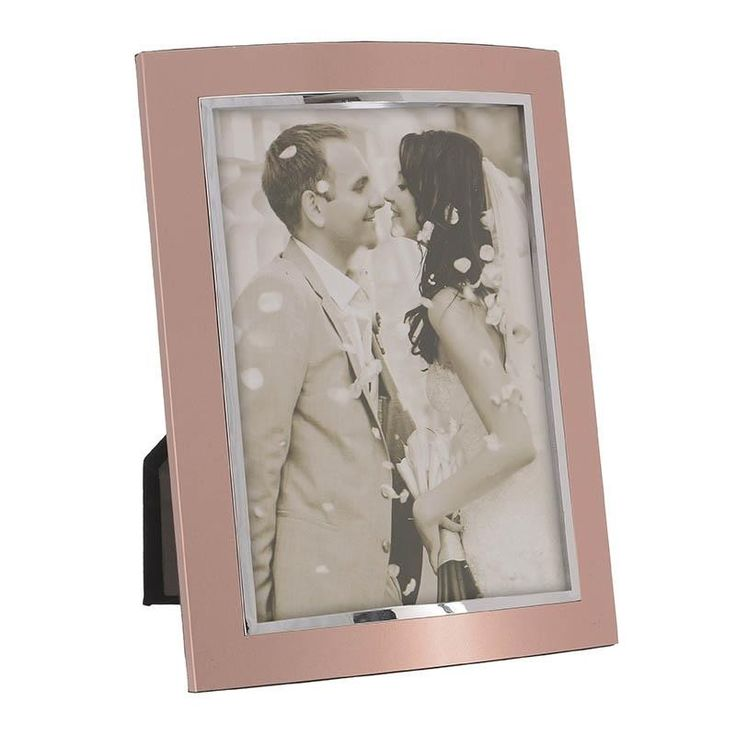 Photo Frame 10x15 cm - Frames Metal - FRAMES-ALBUMS