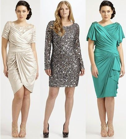 21 Gorgeous Plus Size Wedding Outfits For Guests 2017 16 Plussizeoutfits Plussizeweddingoutfits