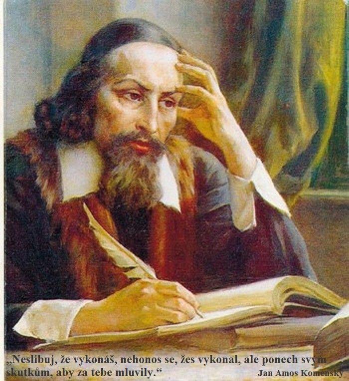 J.A.Komenský