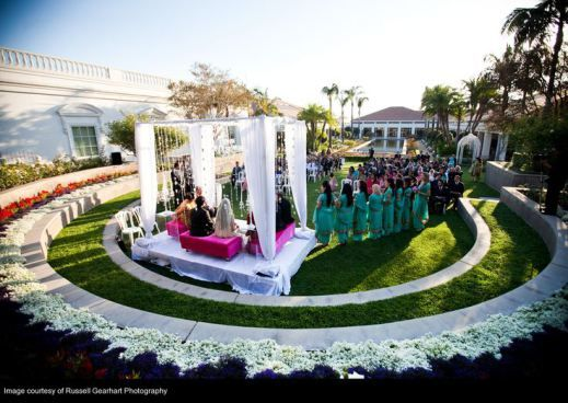Socalweddingconsultant Southern California Wedding Planner Indian Ceremony Richard