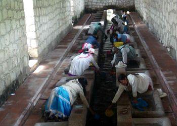 <b>LEYENDA</b> Los lavaderos embrujados de Aculco - Cultura - El Universal Estado de México
