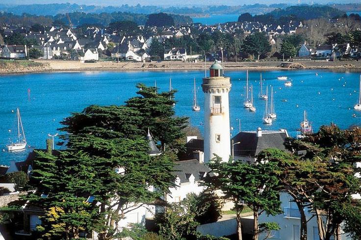 Port Navalo - Morbihan