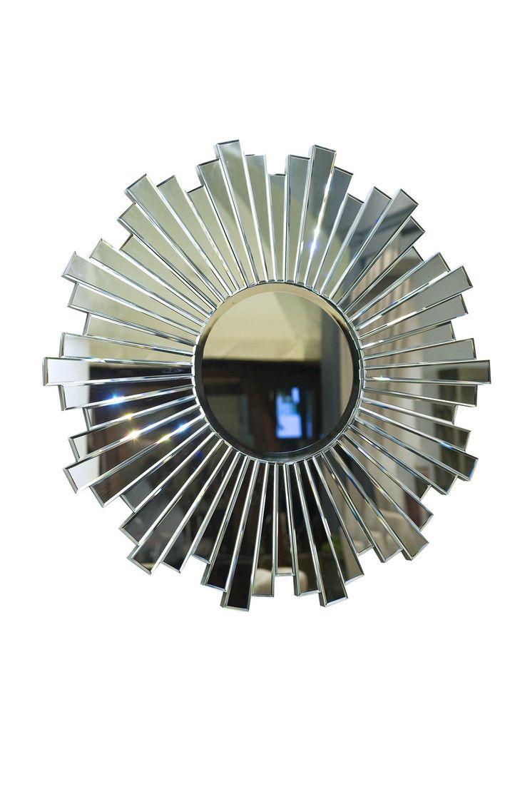 «Arteva Home» - Каталог - Настенные зеркала - Зеркало 95 х 95 см