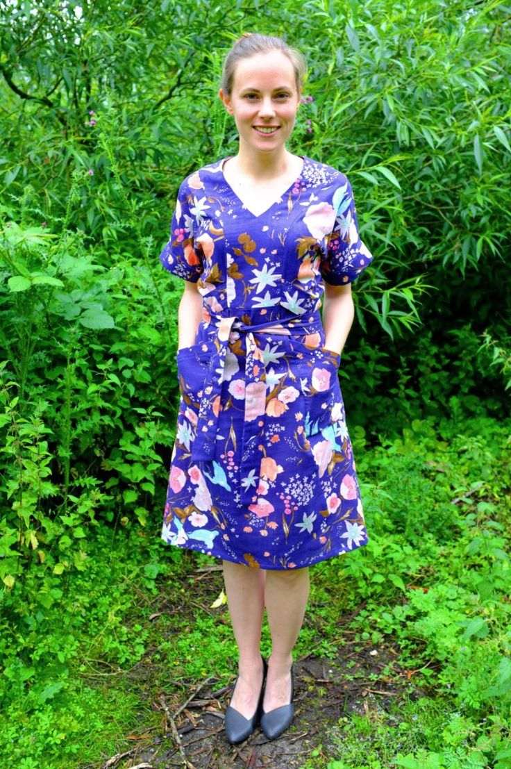 350 best sewing an autumn winter wardrobe inspiration images tea house dress by sew house seven jeuxipadfo Images