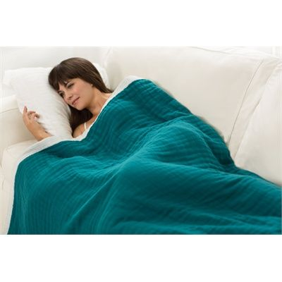 Couverture réversible Dream - Adulte - Ocean Edge