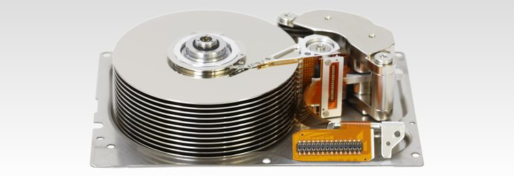2016 = 60 Jahre Festplatte    HDDs sind noch immer die Nummer 1 bei Datenrettungen    http://www.crn.de/netzwerke-storage/artikel-111869.html    #CRN #Festplatte #Datenrettung #DATARECOVERY