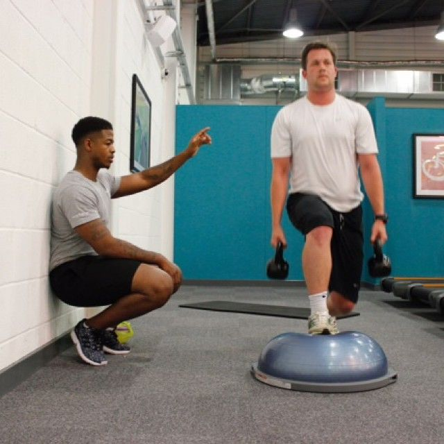 Bosu Ball Benefits: 1000+ Images About BOSU Exercises We Love On Pinterest