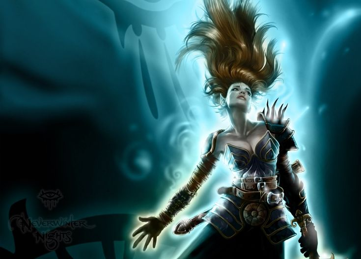 from Neverwinter Nights