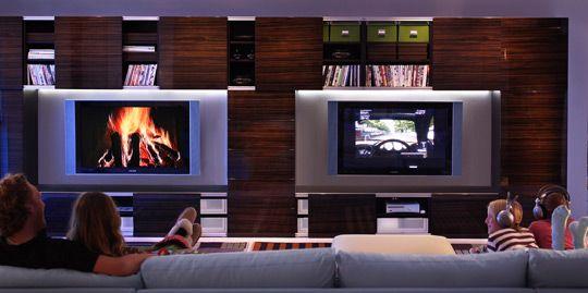 Ikea's Living Room Storage Ideas
