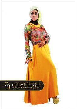 Dress Azarine
