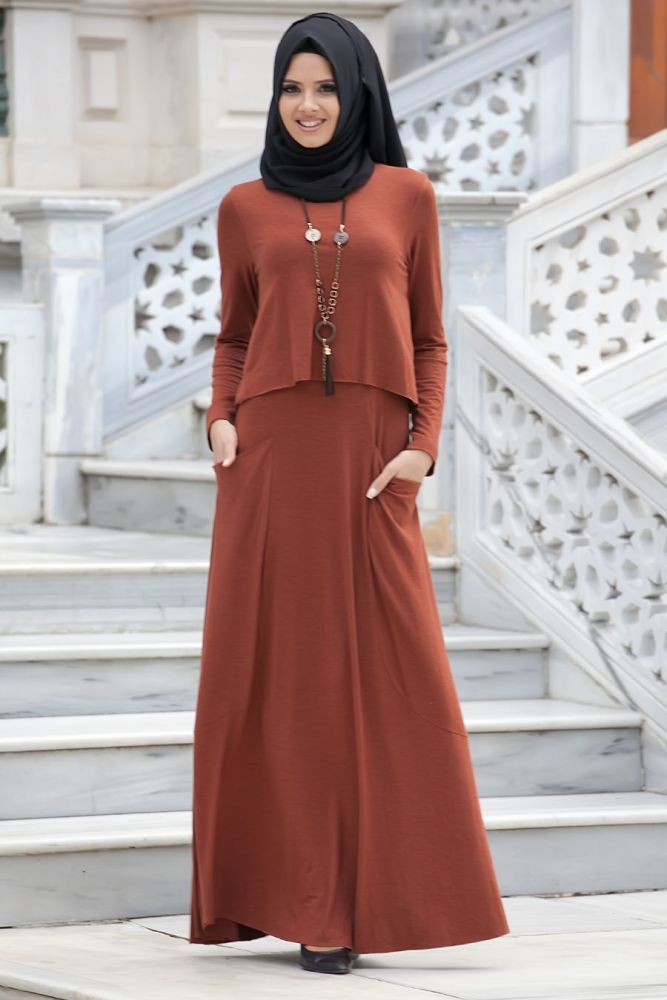 NAYLA COLLECTION - Nayla Collection - Dress - 3030TB