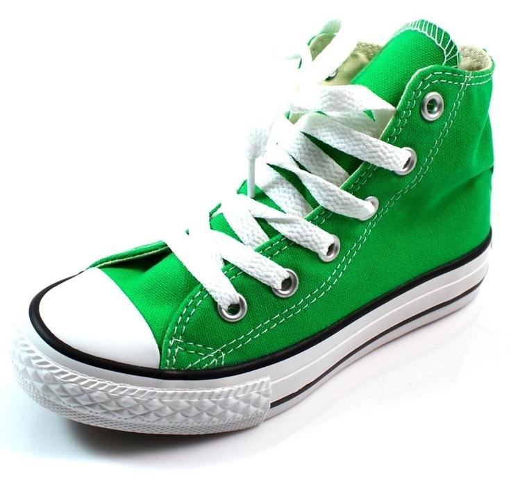 groene all stars