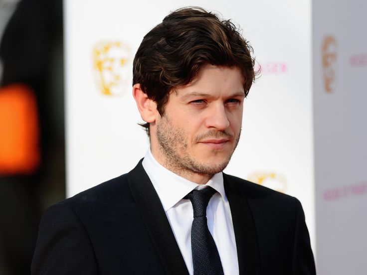 "​As Iwan Rheon strolls into the reception of the central London hotel, I ask the Game of Thrones actor whether he was recognised on the journey into town. ""I got the tube here and I was fine as long as I keep my head down and don't make eye contact,"" he says. ""When I do make eye contact I can see the cogs in their brain start whirring."""