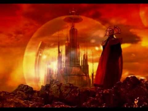 Doctor Who - This is Gallifrey - Our Childhood Our Home - Soundtrack