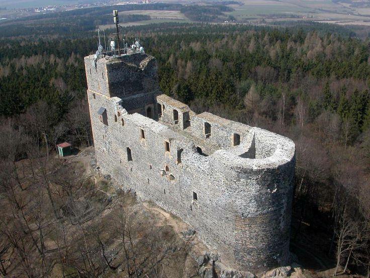 RADYNĚ / 1361 během vlády Karla IV.