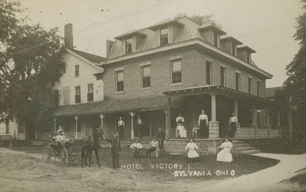 Hotel Victory Sylvania Ohio
