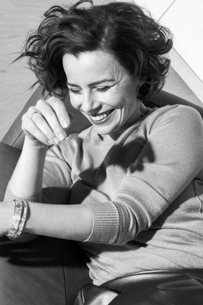 Agata Kulesza :: ZA :: Agencja Aktorów i Realizatorów filmowych