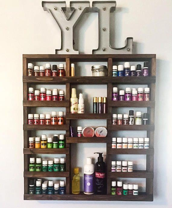 Storage Ideas For Essential Oils: Best 25+ Essential Oil Holder Ideas On Pinterest