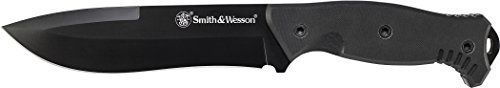 Smith  Wesson SWF3L Full Tang Fixed Blade Knife ** Continue to the product at the image link.