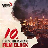 Montreal Black Film Festival Poster Contest 2016